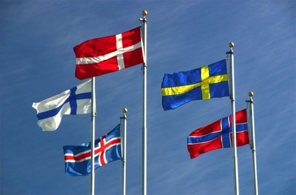 Outre les quatre pays concernés par le NMDA, la NORDEFCO comprend également l'Islande