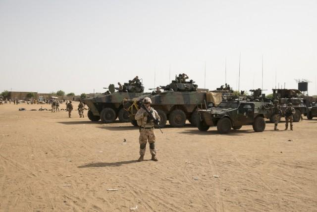 (Crédit photo: Force de défense estonienne)