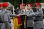 Rappeler les jeunes sous les drapeaux pour combler le déficit des effectifs militaires ? C'est le pari proposé par le CDU (Crédit: Bundeswehr)