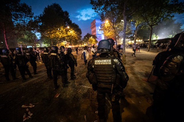 (Crédits photo: Gendarmerie nationale)
