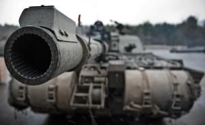 L'un des trois régiments de Challenger 2 sera remplacé par une Strike brigade (Crédit photo: Crown/Cpl Ross Fernie)