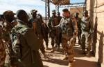 Le G5S apparaît comme le pendant politique et économique sahélien de l'opération militaire française Barkhane (Photo: ministère des Armées)