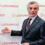 Le nouveau nom a été approuvé avec 99.74% de votes pour durant l'assemblée des actionnaires de Finmeccanica du 28 avril dernier (Crédit photo: Leonardo-Finmeccanica)