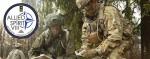 """Exercice """"Allied Spirit VIII"""". Entraînement de forces spéciales à la guérilla contre une invasion russe (Photo: US Army)"""