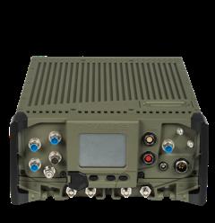 B5-Radio logicielle CONTACT_NCT-T (Crédit photo: Thales)