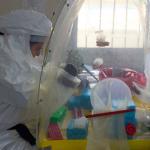 Les laboratoires installés par l'US Navy autorisent des diagnostics plus rapides et plus fiables. photo DOD
