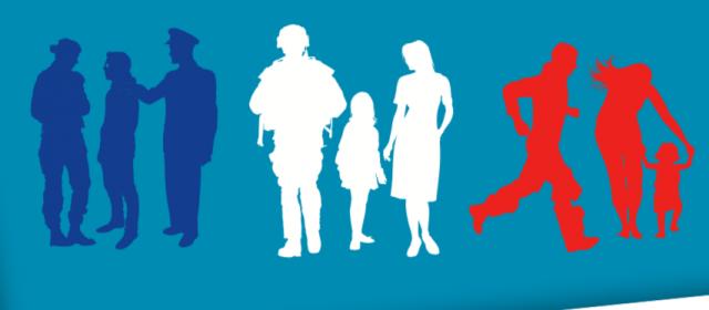 Derrière les belles images, un tissu socio-familial qui s'étiole au rythme des affectations (Crédit: Ministère des Armées)