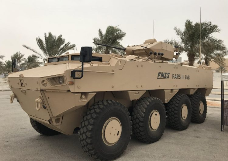 FOB – Forces Operations Blog » Les Saoudiens en appellent aux Turcs ...