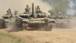 Depuis la 2ème guerre mondiale, le rapport de forces entre OTAN et Russie en matière de char penche redoutablement en faveur des Russes (Photo : Forces Operations)