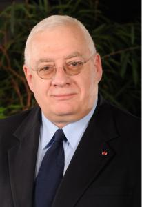 Laurent Collet-Billon, délégué de la direction générale de l'Armement