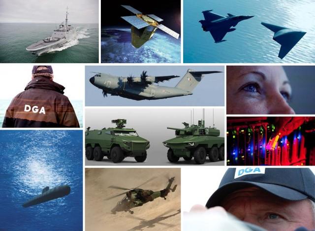 (Crédit shot: DGA/ministère des Armées)