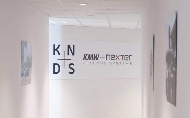 (Crédit photo: KNDS)
