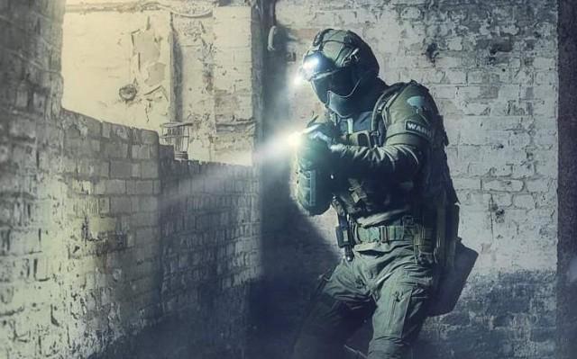 Le casque Warq, déjà sélectionné par l'armée de Terre (Crédit photo: Warq)
