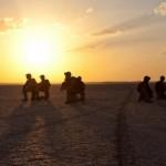 La France maintiendra 1350 hommes à Djibouti après 2017