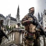 Lancée en janvier 2015, Vigilant Guardian s'est aujourd'hui stabilisée à un contingent de 1100 soldats (Crédit: DG COM)
