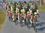 Les coureurs de l'ECAT sont-ils menacés par l'arrivée de Florence Parly au ministère des armées?