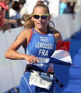 Gwladys Lemoussu, 27 ans