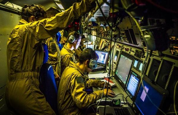 Atlantique 2 de la Marine Nationale (Ministère de la Défense)