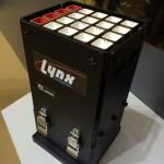 Et voici le prototype du système LYNX dévoilé durant Eurosatory 2016 (Crédit photo: Nathan Gain)