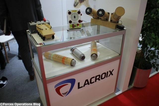 Le système Galix AOS de Lacroix présenté cette semaine à Istanbul
