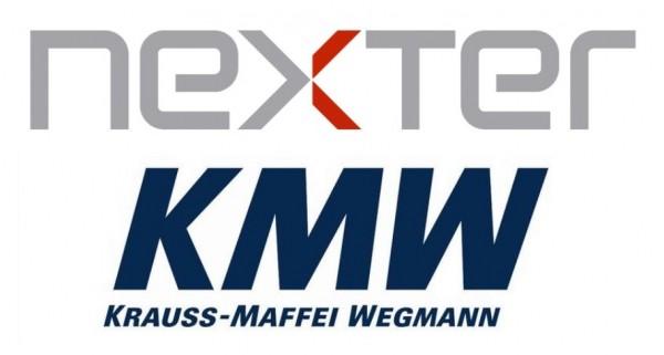 """Nexter Systems et KMW ont finalisé hier leur alliance, formant la provisoire """"Honosthor"""""""