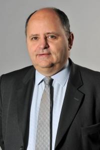 Olivier Martin, secrétaire général de MBDA (crédit photo: MBDA)