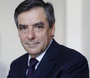 François Fillon, candidat LR à la primaire de droite et du centre des 20 et 27 novembre 2016 (Crédit: Le Figaro)