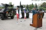 Beyrouth recevra 15 VAB HOT français pour le soutenir dans sa lutte contre Daech (Crédit photo: ministère de la Défense du Liban)