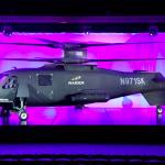 Le S-97 de Sikorsky, candidat au remplacement des OH-58D de l'US Army Aviation