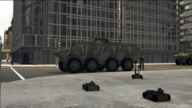 L'ambitieux programme Scorpion fait l'objet de trois nouvelles études quant à ses futures capacités visées (Illustration : Ministère des Armées)