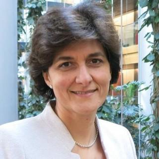 Sylvie Goulard, ephemère ministre des armées