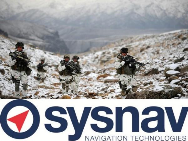 La technologie magnéto-inertielle de Sysnav, outil indispensable du soldat évoluant en environnement extrême