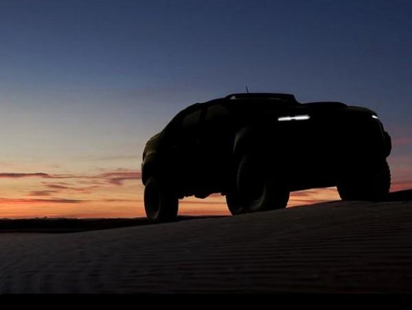 Il faudra attendre le mois prochain pour découvrir le premier véhicule militaire propulsé par pile à combustible (Crédit photo: US Army)