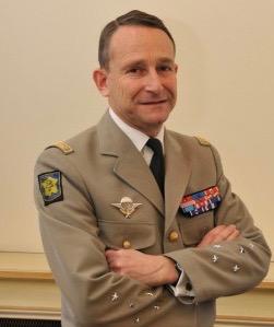 Le général Pierre de Villiers, chef d'état-major des armés (crédit photo: Ministère de la Défense)