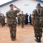 force Sangaris armée française 13 mars 2015