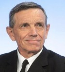 Le général (2S) Jean-Paul Palomeros