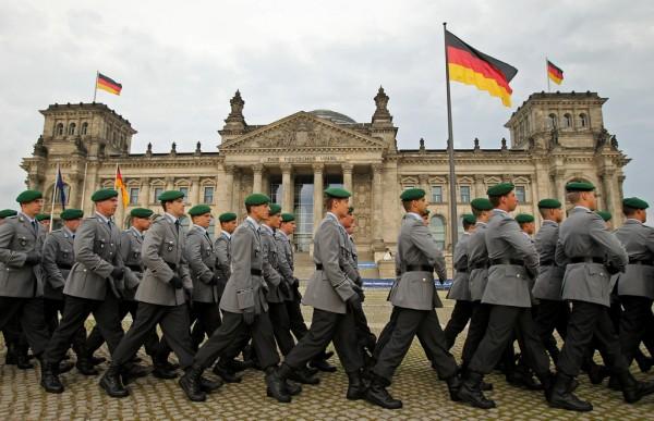 La Bundeswehr, à un vote d'un retour à l'augmentation des effectifs?