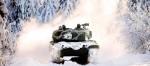 Bientôt un successeur aux Leopard 2A4NO norvégiens? (Crédit: ministère de la Défense norvégien)