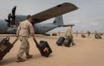 Une douzaine de soldats canadiens sont arrivés au Mali en soutien de la MINUSMA