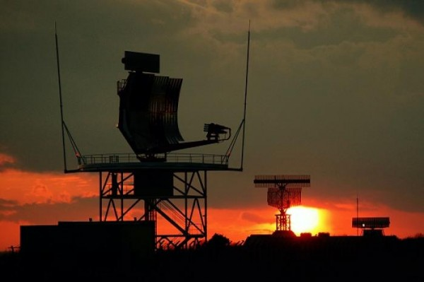 Le réseau Sidacta protégera et surveillera l'espace aérien bolivien (Crédit photo: Thales)