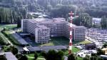 Le futur QG remplacera des bâtiments construits dans les années septante (Crédit: Ministère de la Défense)
