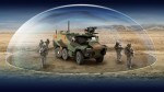 Le système de brouillage électronique ECLIPSE de Thales, rebaptisé Barage par le ministère des Armées (Crédit : Thales)