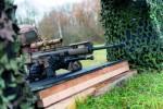 Le marché FPSA, succès parmi d'autres décrochés par l'industrie de l'armement wallonne auprès du client français (Crédits : armée de Terre)