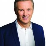 Nicholas Dupont-Aignan, candidat à l'élection  présidentielle française 2017