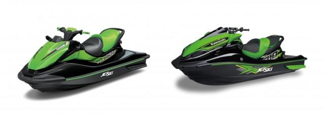 Les STX-160X et Ultra 310R, modèles retenus par le CEOPM