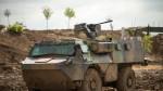 De ce démonstrateur VAB Mk2 aux futurs véhicules Scorpion, le TTOP deFNder Medium transformera-t-il l'essai en France ? (Crédit: FN Herstal)