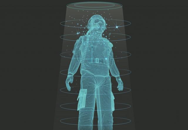 Vue d'artiste de ce à quoi pourrait ressembler le futur système EPIA (Crédits : NBC-Sys)