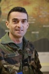 Le général Hervé Gomart, nouveau major général de l'armée de Terre à compter du 1er mars (Crédit : ministère des Armées/EMAT)