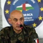 général de division Philippe Pontiès