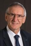 Joël Barre, le délégué général pour l'armement (crédit photo: DGA)